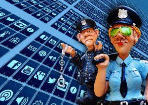 Social Media Cops